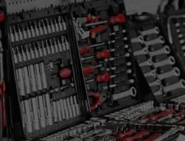 Narzędzia mechaniczne