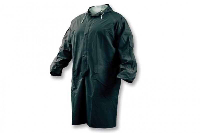 Płaszcz wodoodporny BREMEN zielony