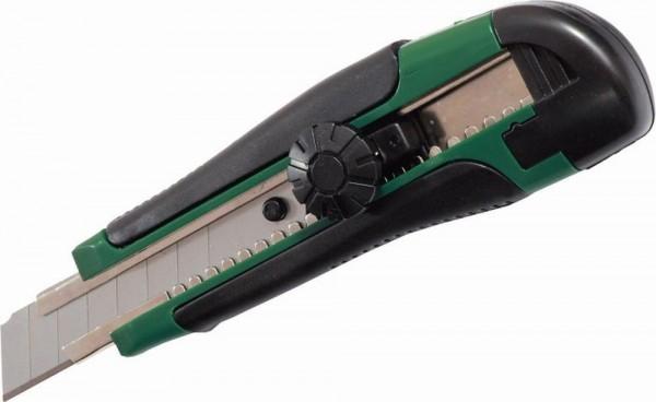 Nóż z ostrzem łamanym 18 mm S-17430