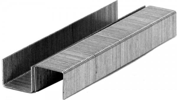 Zszywki typ A  S-21436