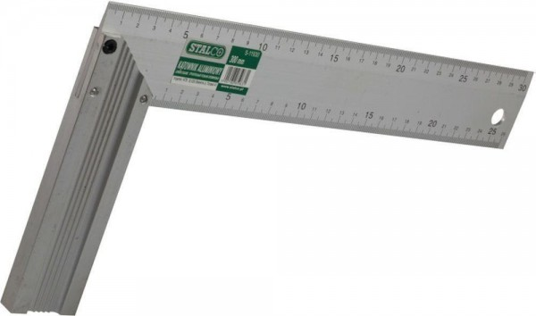 Kątownik aluminiowy S-11925