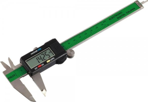 Suwmiarka elektroniczna 150 mm S-11215
