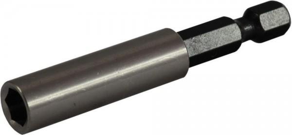 Uchwyt magneteczny bit 1/4 60 mm S-13550
