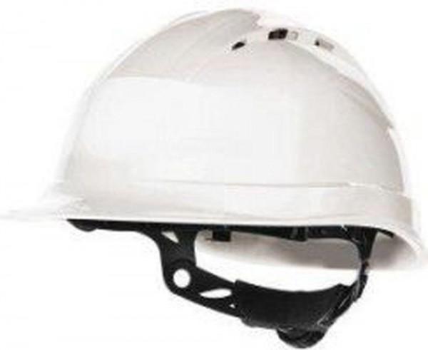 Hełm przemysłowy HELIUS ; biały S-42065