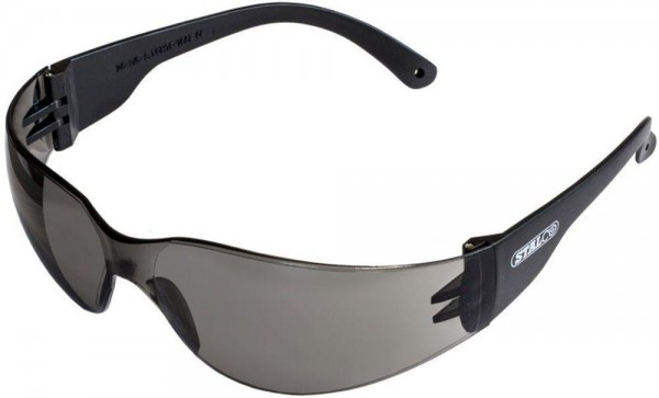 Okulary przeciwodpryskowe PARROT SMOKE S-44203